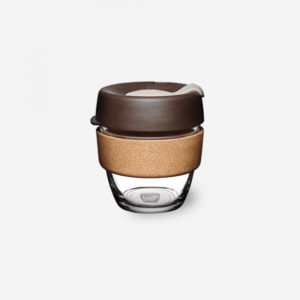 KeepCup Coffee Glass 8oz
