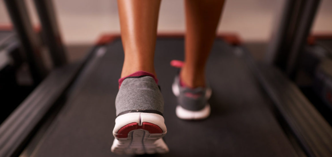 Shoes For Exercise