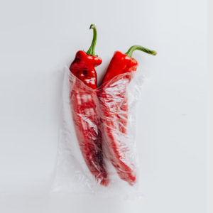Handpicked Red Chillies